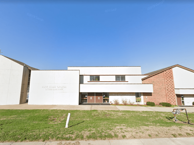 Blue Hills Family Life Center Food Pantry