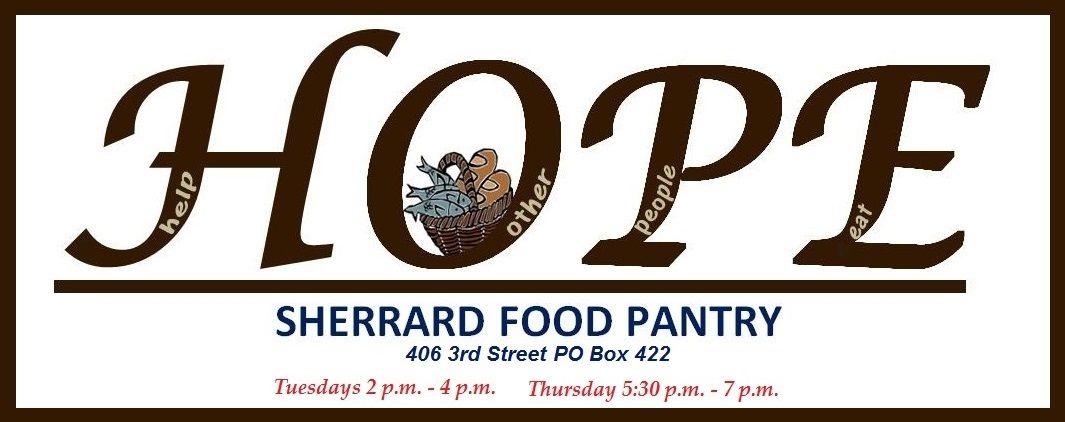 Sherrard il food pantries sherrard illinois food for Woodridge food pantry il