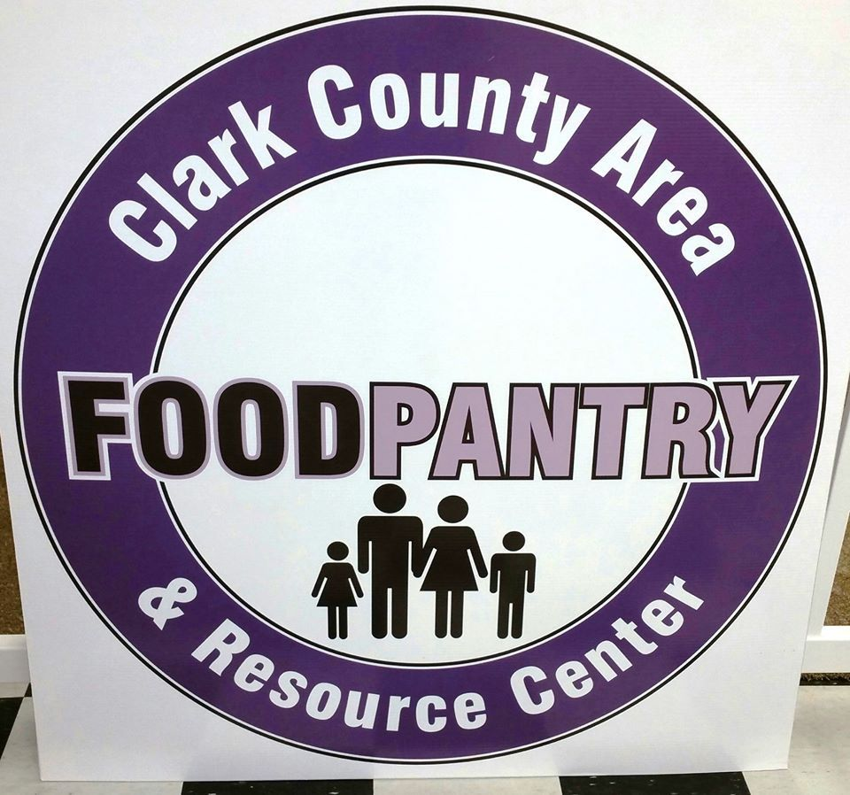 Clark Country Area Food Pantry & Resource Center