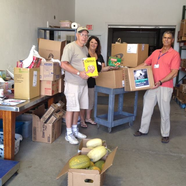 Kewaunee County Food Pantry, Inc.