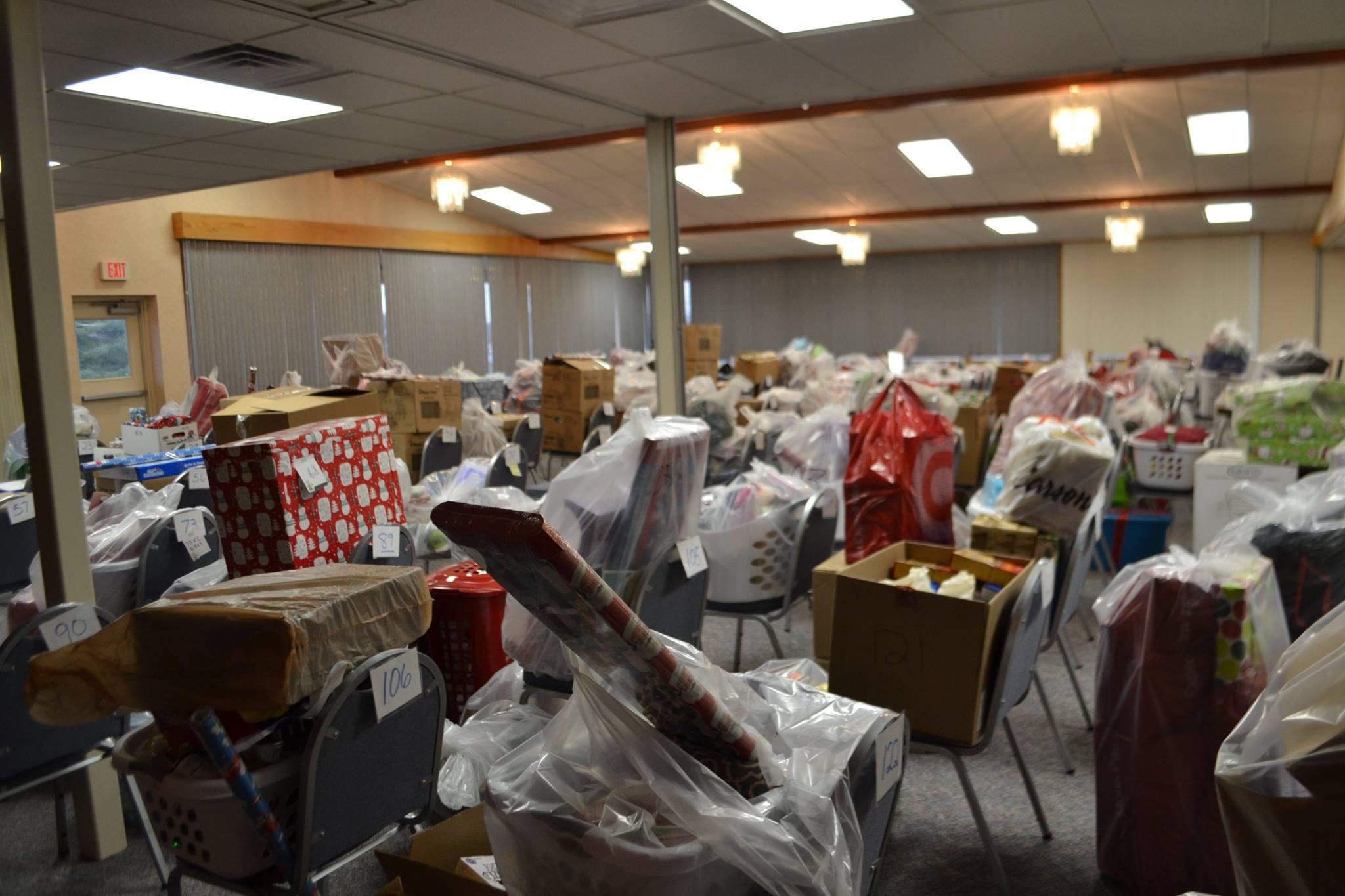 Goshen Salvation Army Foodpantries Org