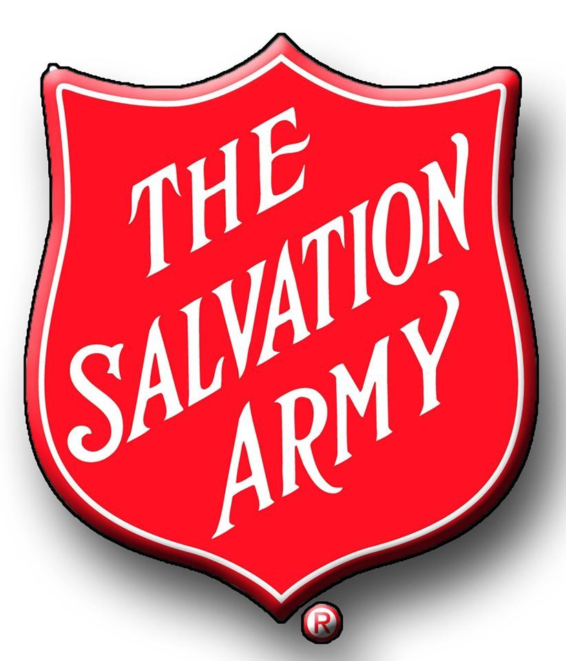 Goshen Salvation Army