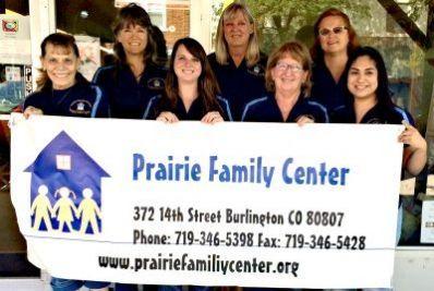 Prairie Family Center