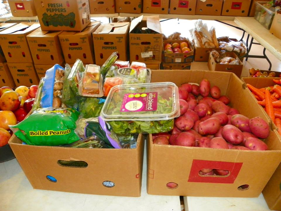 Food Banks In Palm Beach County Florida