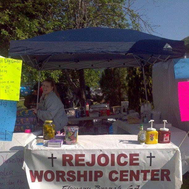 Rejoice Worship Center