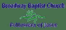 Broadway Baptist Pantry