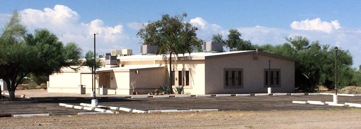 New Hope Community Center - Broadway Christian Church