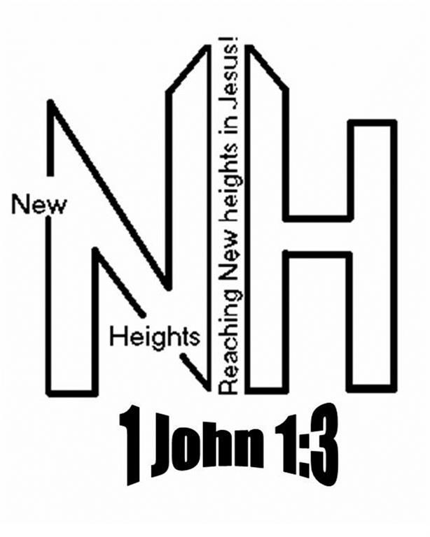 New Heights Food Pantry