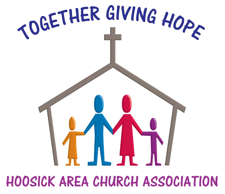 Hoosick Area Church Associatin Food Pantry
