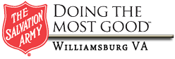 The Salvation Army of Greater Williamsburg