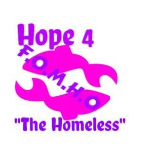 Fisher of Men Homeless Outreach Inc.
