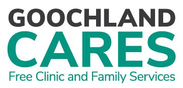 Goochland Free Clinic & Family Services Food Pantry