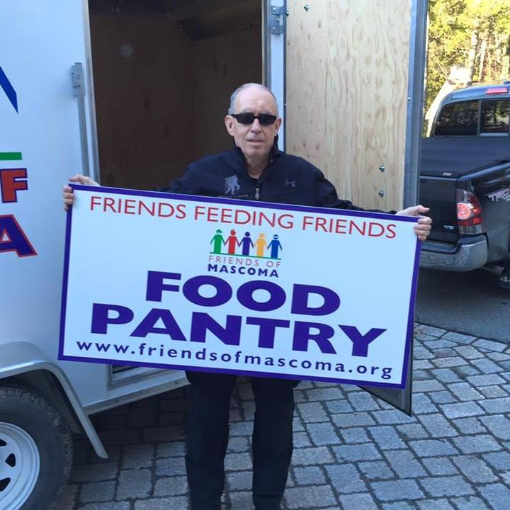 Friends Feeding Friends Enfield (Friends of Mascoma)