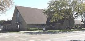 Bethel Lutheran Church Food Pantry
