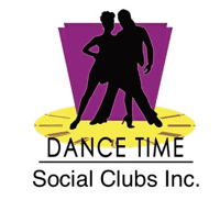 Dance Time Social Club Inc. - Church of Grace