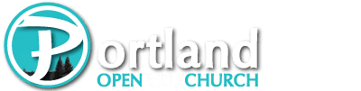 Portland Open Bible Community Pantry