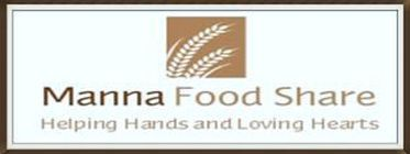 Manna Charities Food Share