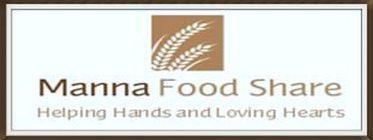 Manna Charities Food Share