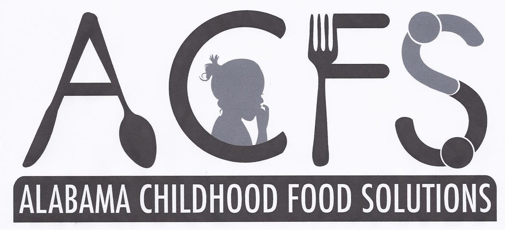 Alabama Childhood Food