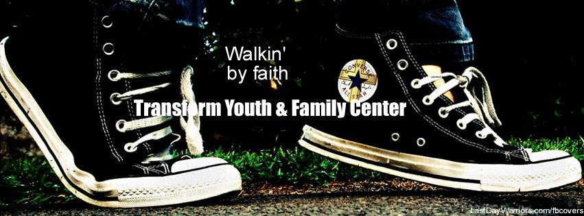 Transformed Youth and Family Center
