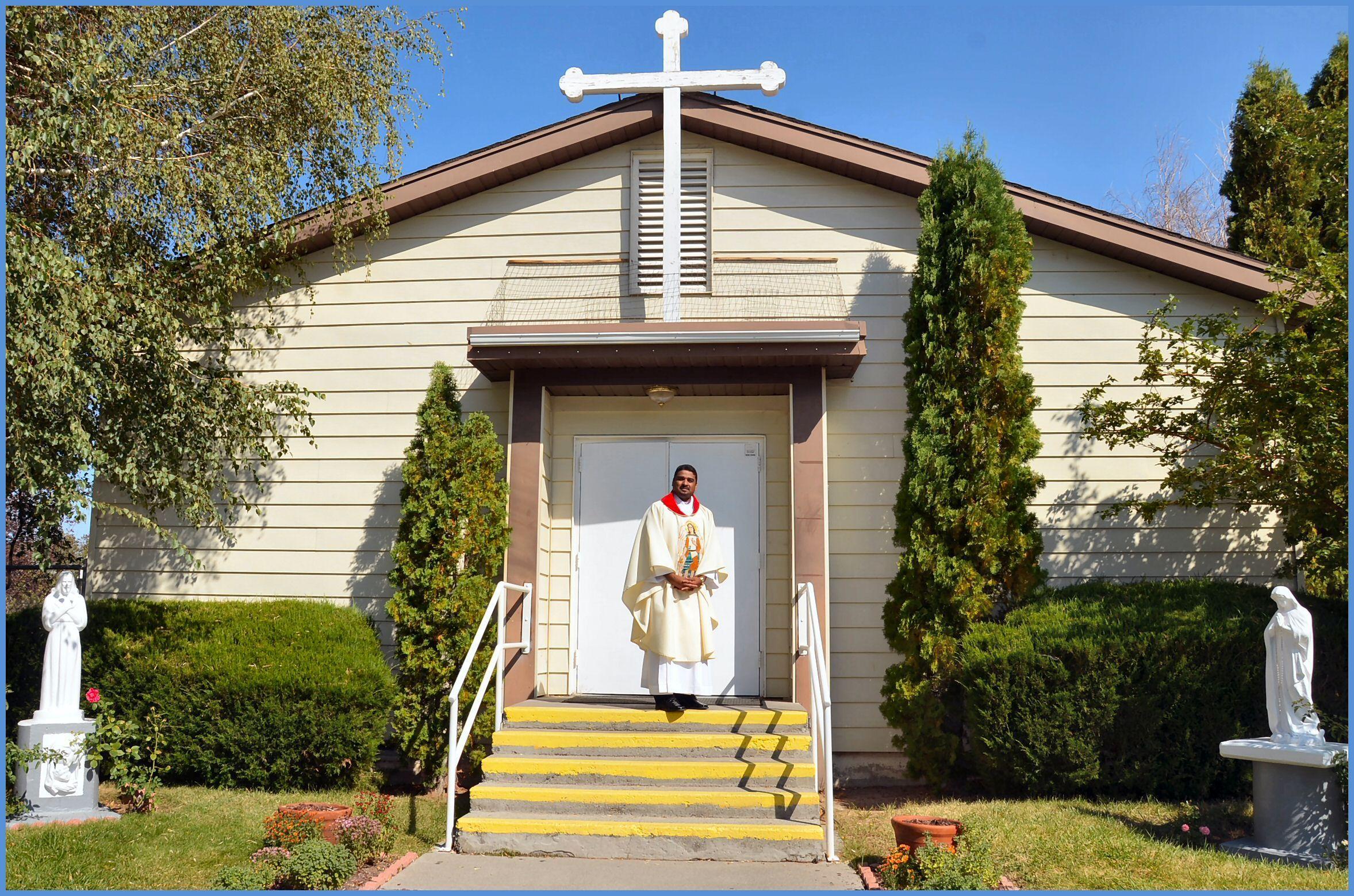 St Michael Parish