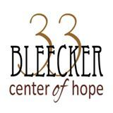 33 Bleecker Cente of Hope