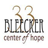 33 Bleecker Cente of Hope