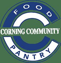 Corning Community Food Pantry