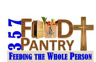 357 Food Pantry - BWC Basileia Worship Center