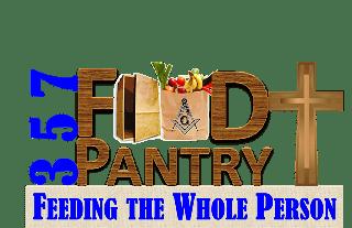 3 5 7 Food Pantry