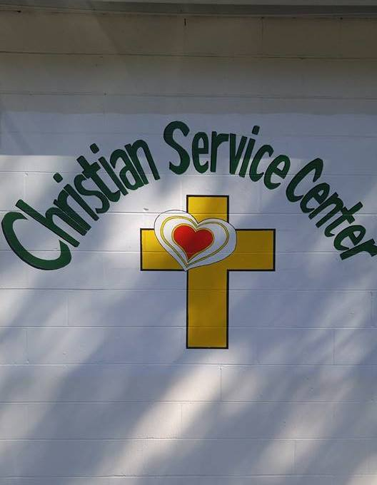 Palatka Christian Service Center, Inc