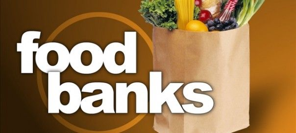 East County Food Bank - First Baptist Church of Elma