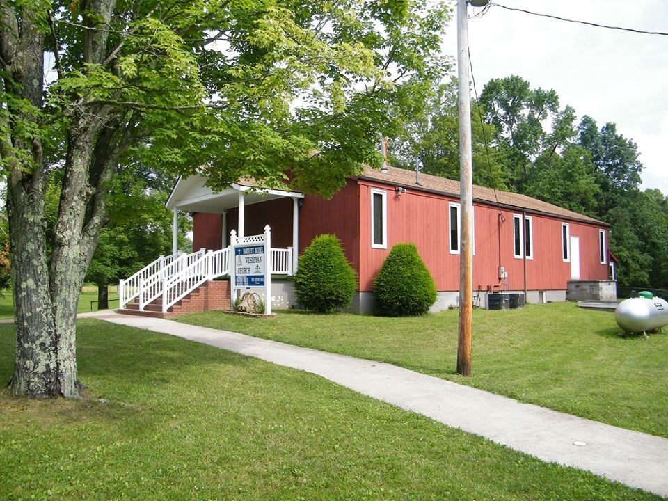 Amesville Bethel Church