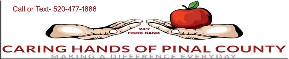 Caring Hands of Pinal County