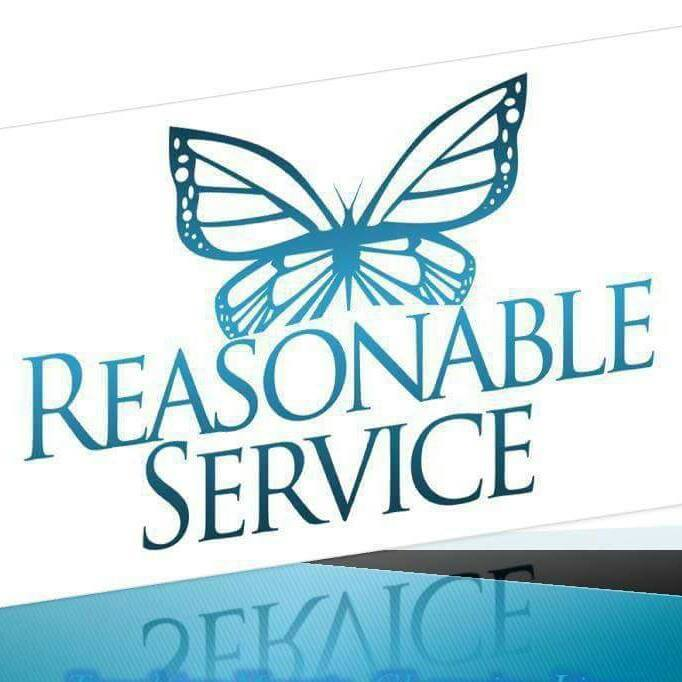 Reasonable Service - Tampa