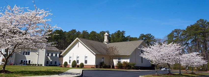 Haven Ministries - Safe Harbor Presbyterian Church
