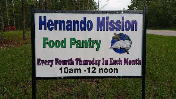 Hernando Mission