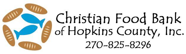 Christian Food Bank of Hopkins County, Inc.