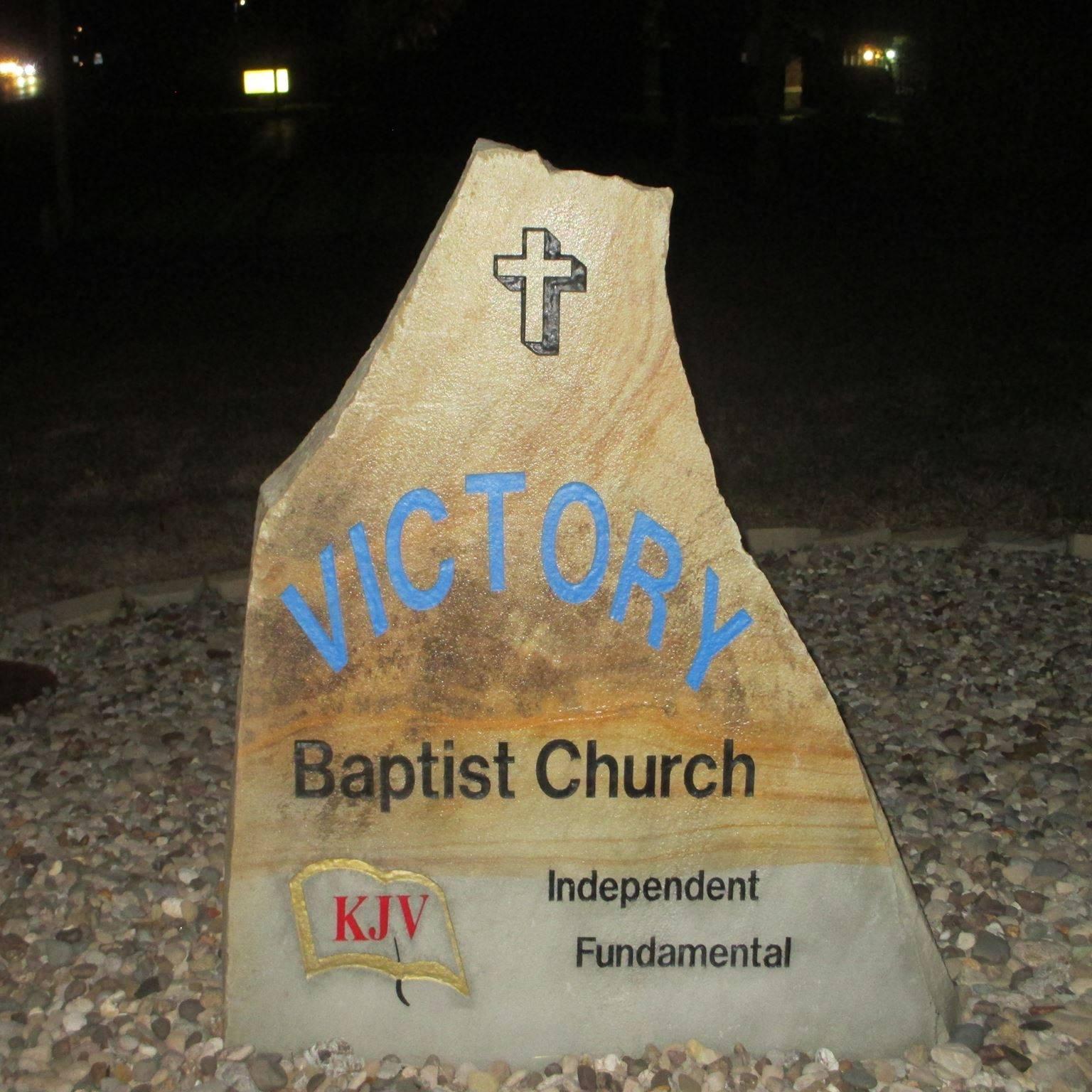Victory Baptist Church Food Bank