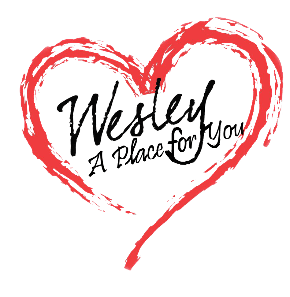 Wesley United Methodist Church - Food Pantry