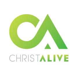 Christ Alive Church / FOOD PANTRY