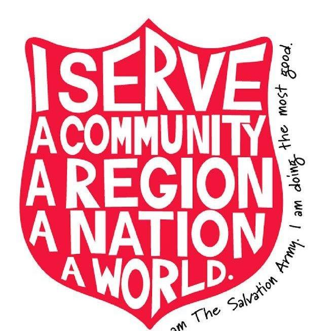 The Salvation Army West Volusia Food Pantry - Deland, FL