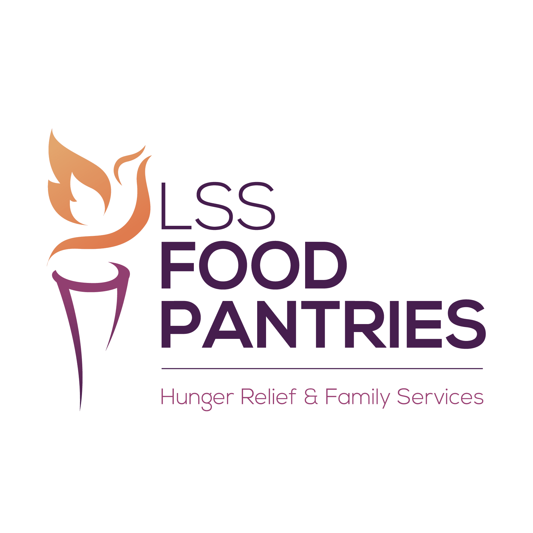 LSS Delaware County Food Pantry