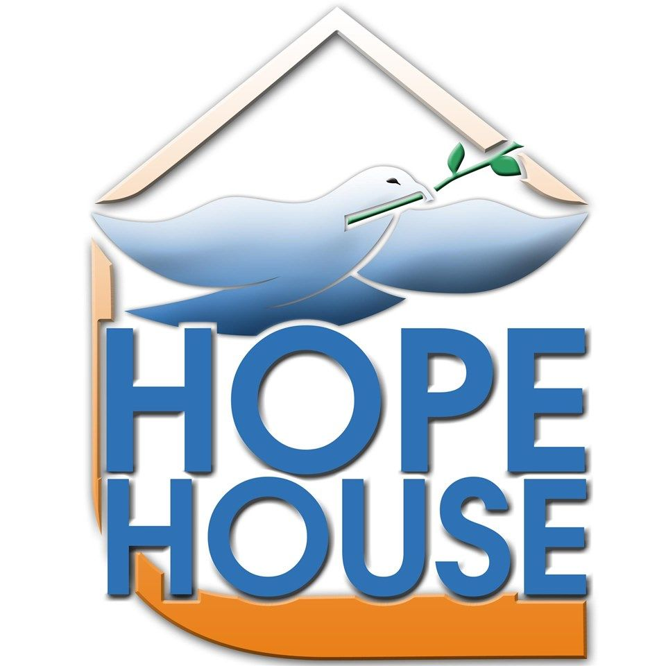 Hope House Weekly Food Pantry