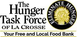 The Hunger Task Force Food Bank