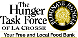 The Hunger Task Force Food Bank
