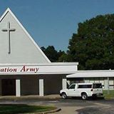 Salvation Army - Pensacola, FL