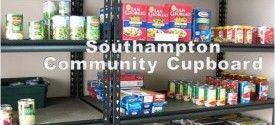 Southampton Community Cupboard