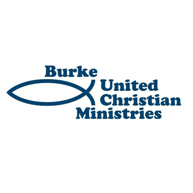 Burke United Christian Ministries Soup Kitchen Food Pantry