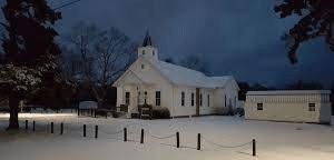 Wildwood Presbyterian Church Food Pantry